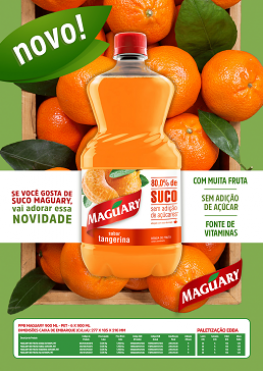 Maguary 900ml